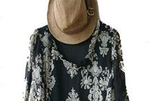Kaftans & Kimonos
