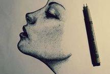 Draw♥