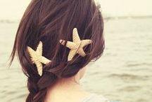 Life's a Beach / Salt in the air, sand in my hair.