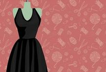 Sew :: Wear It / Free online/downloadable sewing patterns for clothing and accessories.