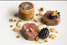 Foodies / Titillate your taste buds at these gastronomic Special Places. Home reared meat, veg plucked straight from the garden, Michelin-starred delights or just stonking good grub! Bon appétit
