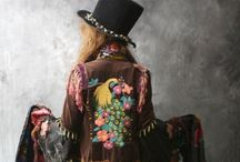 Bewitching Bohemian and Gypsy