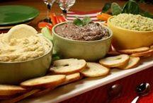 Foodies :: Dips, Dressings and Sauces / Oh dip!
