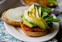 Foodies :: Sammies, Wraps and Veggie Burgers