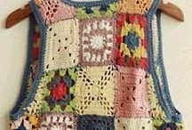 rocking crochet