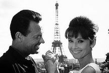 Romantic France / Valentines, anniversaries or just an excuse to smooch under the Eiffel Tower... France has everything for the most romantic trip!  www.sawdays.co.uk/RomanticFrance
