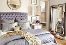Dream Bedrooms / All things bedrooms!