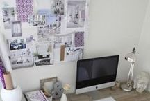 Office Dream / All things office! From accessories to furniture to wall art!