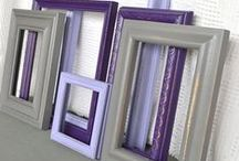 DIY / When it comes to the home, you can save AND have fun doing DIY projects!