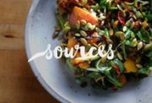 All of the Squash with Chef Joshua McFadden of Ava Gene's / Summer food is a breezy fling. It's take-me-as-I-am, eat-me-off-the-vine food. Fall food, on the other hand, is a hard-won love affair. It's dramatic. It might take more work, but the payoff? Flavors worth waiting all year for.   Chef Joshua McFadden shows his love for everything autumnal with a big pile of winter squash and apple salad that's good enough to stand on its own.