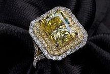 """Jewellery / """"Diamonds are a girl's best friend!"""" Marilyn Monroe"""