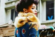 "Fashion / ""I don't do fashion, I AM fashion.""   ― Coco Chanel"