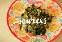 True Lowcountry Cuisine with Michael Twitty and BJ Dennis / The fried chicken, the macaroni and cheese, the BBQ—it paints a pretty Southern picture, but it doesn't tell the full story. Culinary historian Michael Twitty and chef BJ Dennis dive into the food of the Gullah Geechee culture in this latest episode of Sources: it's healthy, vegan, and gluten and dairy-free.