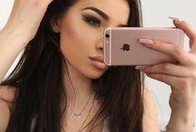 ∘  M a k e u p  ∘ / Post any makeup looks.