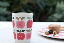 Cool tableware / real cool stuff for tables