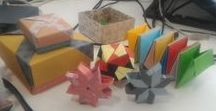 Origami / My board to share origami craftings and instructions.