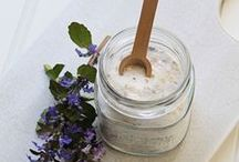 Bath & Body / All things bath and body, along with simple DIY's.