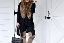 Winter Fashion / Affordable winter fashion clothing and look books.