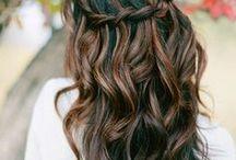Hair Envy / Beautiful hairstyles, haircuts and hair inspiration.