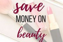 Beauty Tips & Tricks / Simple and easy makeup tips, beauty hacks, and how to's.