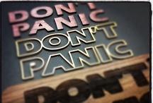 Don´t PANIC