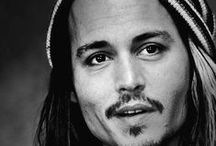 Jonny Depp movies / by Debra L