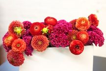 Flower arrangements I like