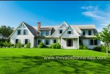 Oak Bluffs / by Martha's Vineyard Vacation Rentals