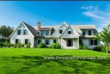 Oak Bluffs / by Martha's Vineyard Vacation Rentals