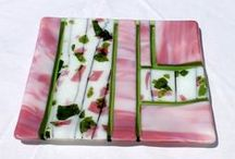FUSED GLASS / by Irene Rogers