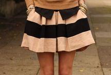 Wardrobe  / That's my style!