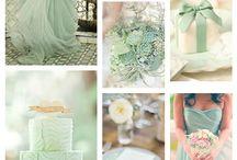 Adri's wedding