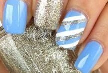 Nail art / Peinture sur ongles