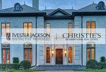 Amazing Charlotte Homes / Amazing homes around the Lake Norman/Charlotte area.
