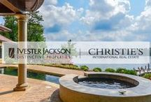 Dream Backyards and Pools / Pools looking out to Lake Norman and many more from around the world!