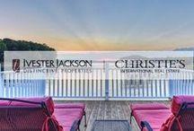 Wonderful Views / Views from homes around Lake Norman