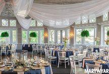 Toledo Country Club Weddings by Mary Wyar Photography / Toledo Country Club Wedding Photos by Mary Wyar Photography http://marywyar.com