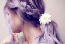 lilac / Color de temporada
