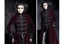 Goth!!! / Gothic Clothing