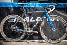Cyclocross / All things 'cross.