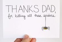 Give cards / Birthdaycards, Friendcards, Special day-cards, Funny giveaway-cards etc.