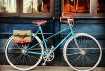 Vintage Raleighs / Some of our favorite vintage Raleigh bikes and classic styles over the years.