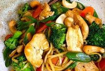 9 Flat Belly Chicken Dishes / by IW Body Wraps