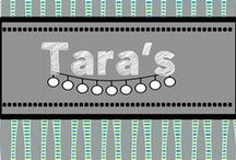 Tara's!