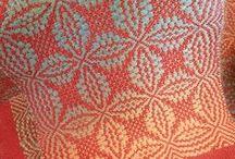 Hand weaving / by Kirsi Hietala