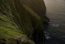ierland & U.K.  Schotland