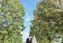 Toledo Botanical Garden Wedding photos by Mary Wyar Photography http://MaryWyarPhotography.com / Wedding Photos at Crosby Toledo Botanical Gardens by Mary Wyar Photography http://marywyarphotography.com