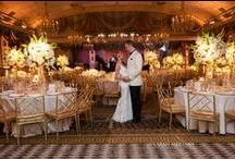 The Pierre Hotel / Wedding at The Pierre Hotel in NYC. Photographed by Sarah Merians. / by Ariston Flowers