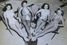 A Vintage Summer / by Shalin Lovett