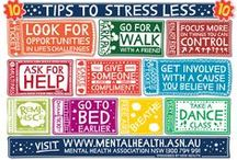 Quit Monday: DeStress / Quitting smoking cigarettes can be stressful. Try these tips to manage stress.